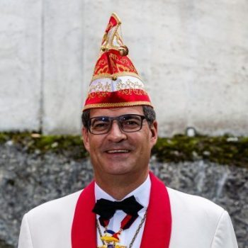 NBN Elferratspräsident
