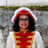 Alina Bonet