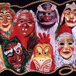 Maskengruppen